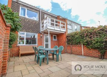 Thumbnail 2 bed semi-detached house for sale in Trinity Close, Southwold