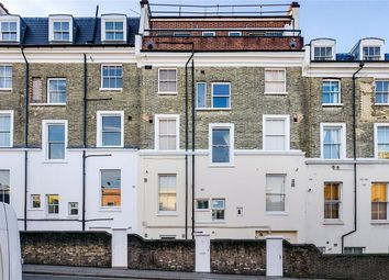 Thumbnail 1 bed property to rent in Campden Hill Gardens, London