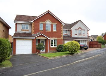 Thumbnail 4 bed property for sale in Beauly Crescent, Wishaw