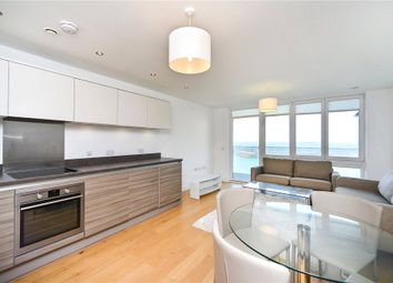 Thumbnail 2 bedroom flat for sale in Orion, 9 The Boardwalk, Brighton