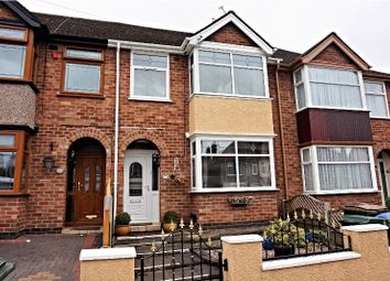 Thumbnail 4 bedroom terraced house for sale in Sullivan Road, Coventry