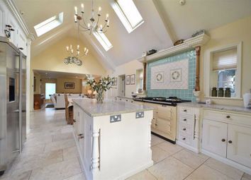 Manor Road, Grendon, Northampton NN7. 6 bed detached house for sale