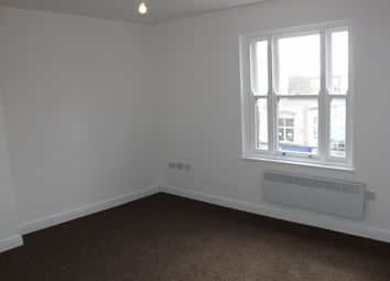 Thumbnail 2 bed flat to rent in Chapel Ash, Wolverhampton