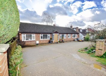Thumbnail 5 bedroom detached bungalow for sale in Finedon Road, Burton Latimer, Kettering