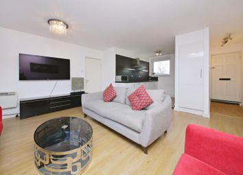 Thumbnail 2 bed flat to rent in Dormans Close, Northwood