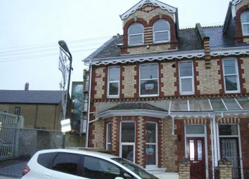 Thumbnail 3 bed maisonette to rent in Dendy Road, Paignton