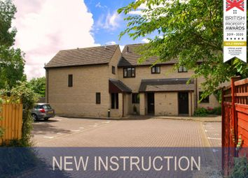 Thumbnail 3 bed terraced house to rent in Priory Close, Cirencester