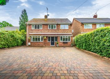 Thumbnail 5 bed detached house for sale in Hophurst Lane, Crawley Down, Crawley