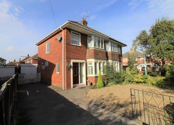 Thumbnail 3 bed semi-detached house for sale in Springfield Drive, Thornton