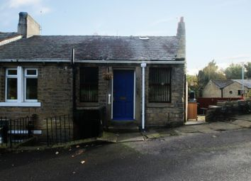 Thumbnail 1 bedroom terraced house for sale in Manor Houses, Holmfirth, West Yorkshire