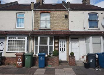 Thumbnail 2 bed terraced house for sale in Whitchurch Lane, Canons Park, Edgware