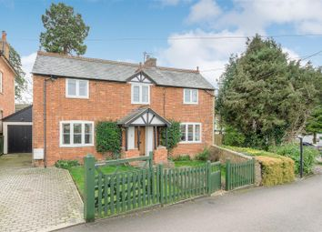 Thumbnail 3 bed cottage for sale in Prospect Place, Castlethorpe, Milton Keynes