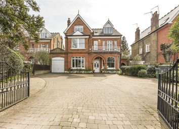 Thumbnail 7 bed detached house for sale in Montpelier Road, Ealing