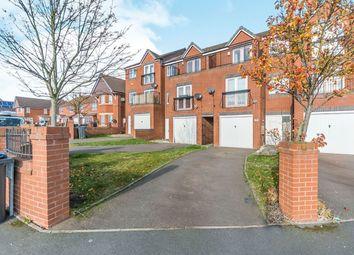 Thumbnail 3 bedroom terraced house for sale in Springthorpe Road, Erdington, Birmingham