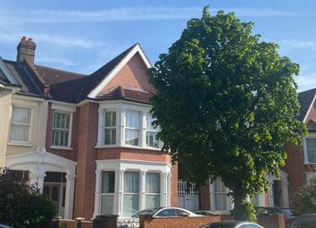 Thumbnail Flat to rent in Bargery Road, London
