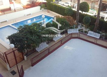Thumbnail 3 bed apartment for sale in San Juan, Alicante, Spain