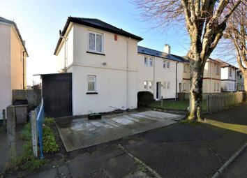 3 bed end terrace house for sale in North Prospect Road, Plymouth, Devon PL2