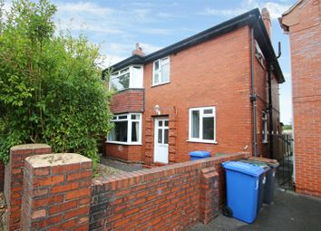 Thumbnail 3 bed detached house to rent in Sackville Street, Basford, Stoke-On-Trent
