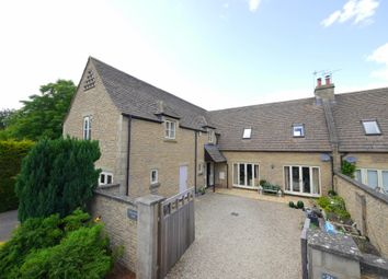 Thumbnail 5 bed property for sale in Kingfisher Place, South Cerney, Gloucestershire