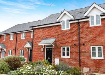 Thumbnail 2 bed semi-detached house for sale in Seymour Gardens, Amesbury, Salisbury
