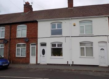 Thumbnail 3 bedroom terraced house for sale in Gun Hill, Arley, Coventry, Warwickshire