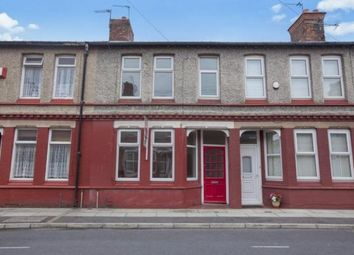 Thumbnail 3 bed property to rent in Fairbairn Road, Waterloo
