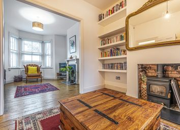 Thumbnail 3 bed terraced house for sale in St. Donatts Road, London