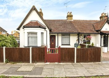 Thumbnail 2 bedroom bungalow for sale in Wyatt Road, Staines-Upon-Thames, Surrey