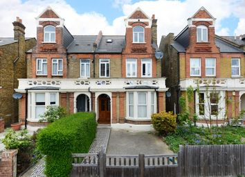 Thumbnail 4 bedroom flat for sale in Rosenthal Road, London