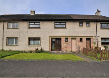 Thumbnail 3 bed terraced house for sale in Ochilview, Devonside, Tillicoultry