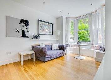 Thumbnail 2 bed flat to rent in Prince Of Wales Terrace, Battersea, London