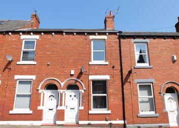 2 bed terraced house for sale in Bassenthwaite Street, Carlisle CA2