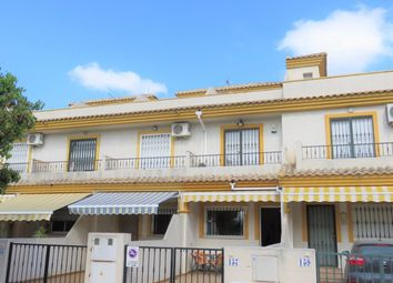 Thumbnail 2 bed town house for sale in Valencia, Alicante, Daya Nueva