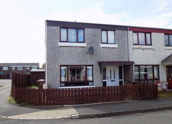Thumbnail 3 bed end terrace house for sale in Ashmount Park, Lisburn