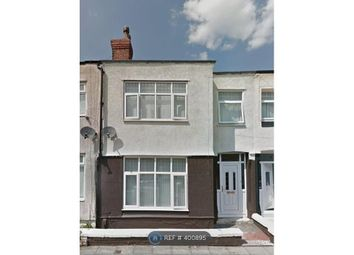 Thumbnail 4 bed terraced house to rent in Gorton Rd, Liverpool