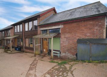 Thumbnail 1 bed property to rent in Washfield, Tiverton