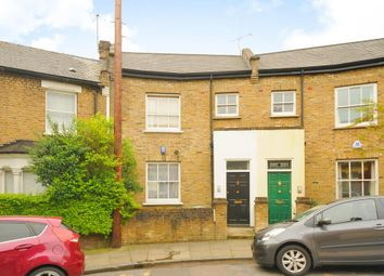 Thumbnail 4 bed terraced house for sale in Lidyard Road, Archway, London