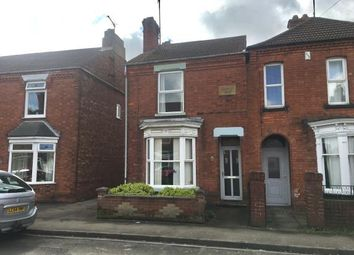 Thumbnail 3 bed detached house for sale in Granville Street, Boston, Lincolnshire, England