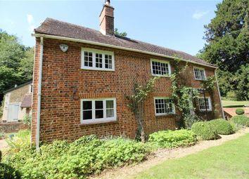 Thumbnail 4 bed cottage for sale in Heath Lane, Kimpton Road, Codicote, Hertfordshire