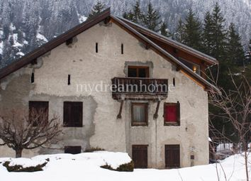Thumbnail 5 bed chalet for sale in Chamonix-Mont-Blanc, 74400, France