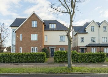 Thumbnail 4 bed town house for sale in County Gardens, Isleworth, Middlesex