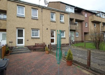 Thumbnail 3 bed terraced house for sale in Brougham Gardens, Dundee