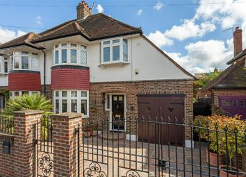 Thumbnail 3 bed property for sale in Holland Avenue, West Wimbledon