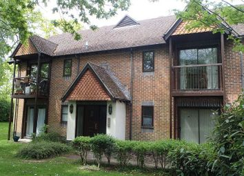 Thumbnail 1 bedroom flat to rent in Christy Court, Tadley