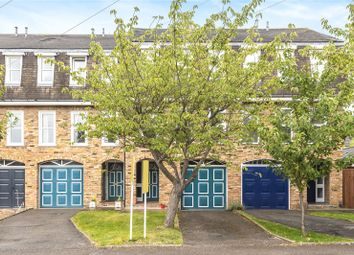 4 bed town house for sale in Chester Road, Northwood, Middlesex HA6