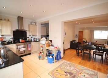 Thumbnail 3 bed end terrace house to rent in Highfield Road, Acton, London
