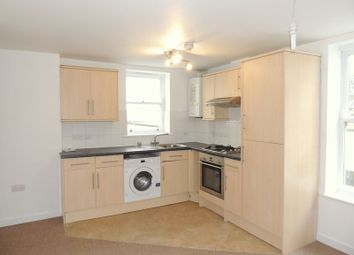 Thumbnail 2 bed flat for sale in Midland Road, St Philips, Bristol