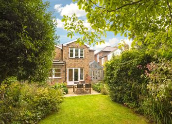 Thumbnail 5 bed detached house for sale in Barrowgate Road, Chiswick, London