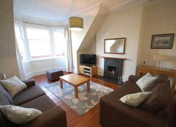 Thumbnail 3 bed flat to rent in Argyll Place, Aberdeen