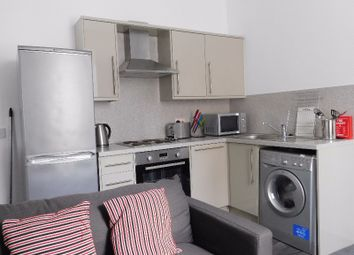 Thumbnail 2 bed flat to rent in James Street, Riverside, Stirling